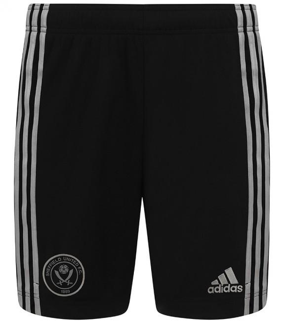 Sheffield United Away Shorts 21-22
