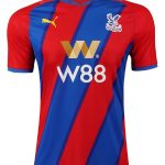 New Crystal Palace Jersey 2021-2022 | CPFC Home Kit 21-22 Puma