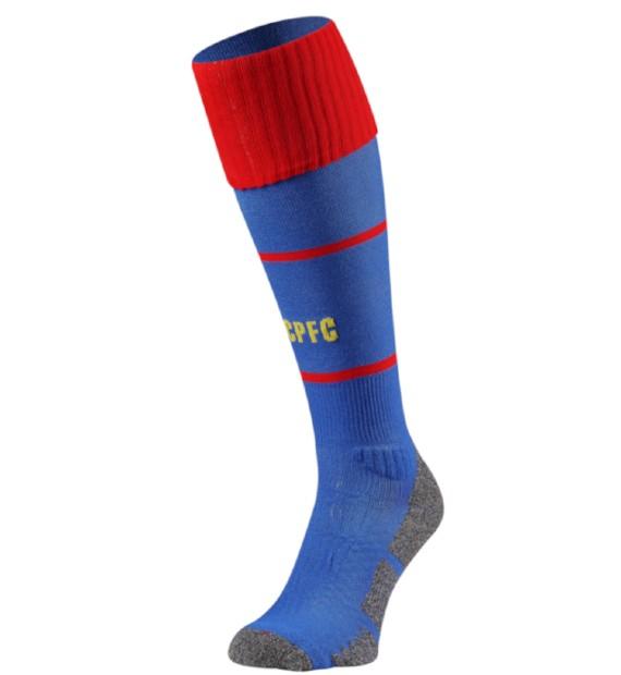 New Crystal Palace Home Socks 21-22