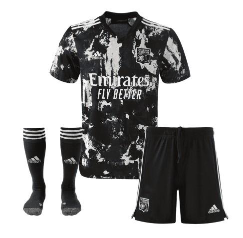 OL Third Uniform 2021-22