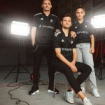 New FC Basel Third Kit 2021-22 | Special Black FCB Limited Edition 3rd Jersey worn vs Zurich
