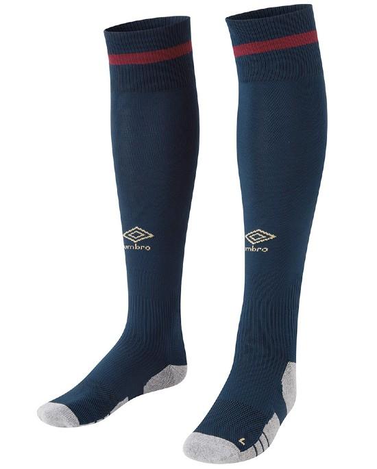 Burnley Third Uniform Socks 2021 22