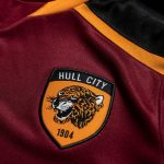 New HCAFC Third Shirt 2021-2022 | Hull City 3rd Kit 21-22 Umbro