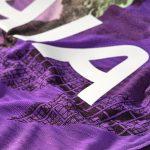 Purple & Green Tottenham Third Kit 2021-2022 | Nike unveil new Spurs third shirt