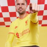 GW6 Shirt Watch- Liverpool to wear new yellow third kit against Brentford