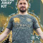 New Melbourne City Jerseys 2021-2022 | MCFC A-League Puma Kits 21-22 Home Away