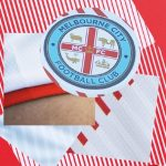New Melbourne City Third Kit 2021/22 | Puma Red & White Jersey with Sash