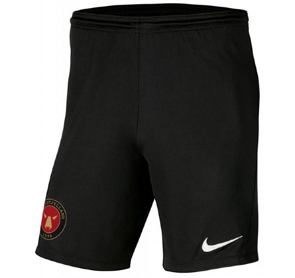 Midtjylland Third Kit Shorts 21-22