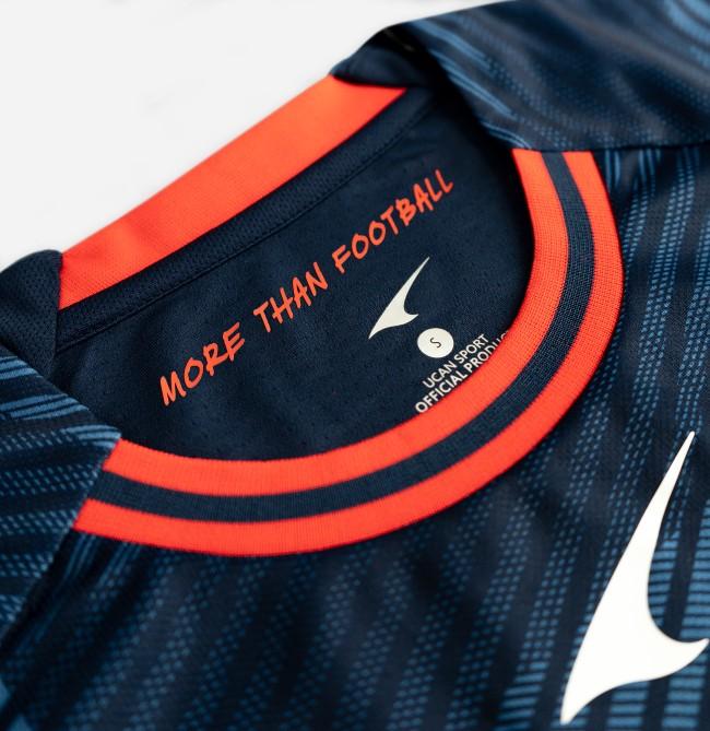 More than Football AUFC Soccer