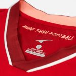 New Adelaide United Ucan Jersey 2021-2022 | AUFC Home Kit A-League 21-22