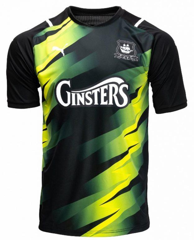 New Argyle Third Shirt 2021 2022