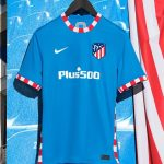 Atletico Madrid to wear blue kit against AC Milan in the Champions League