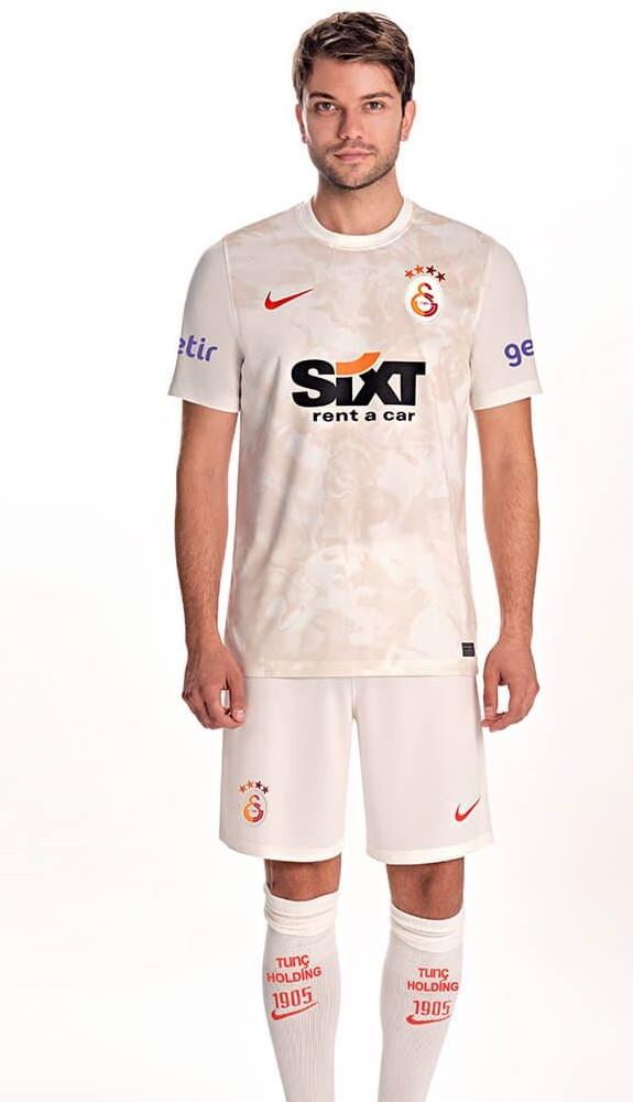 New Galatasaray Third Shirt 2021 22