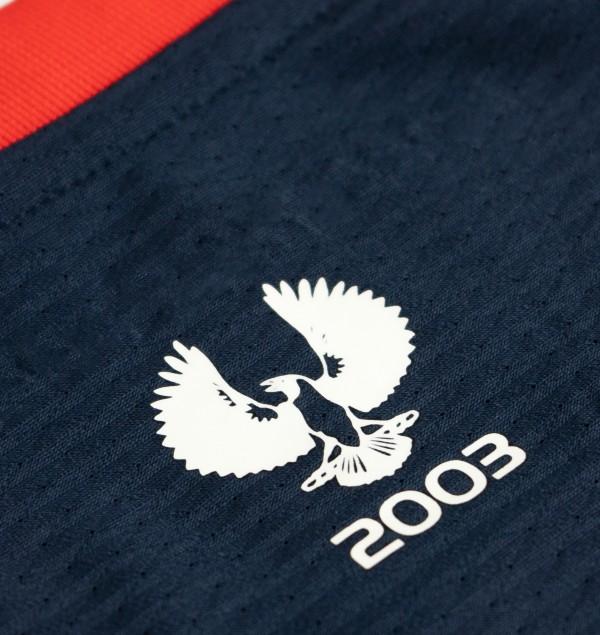 Piping Shrike Adelaide United Shirt 21-22