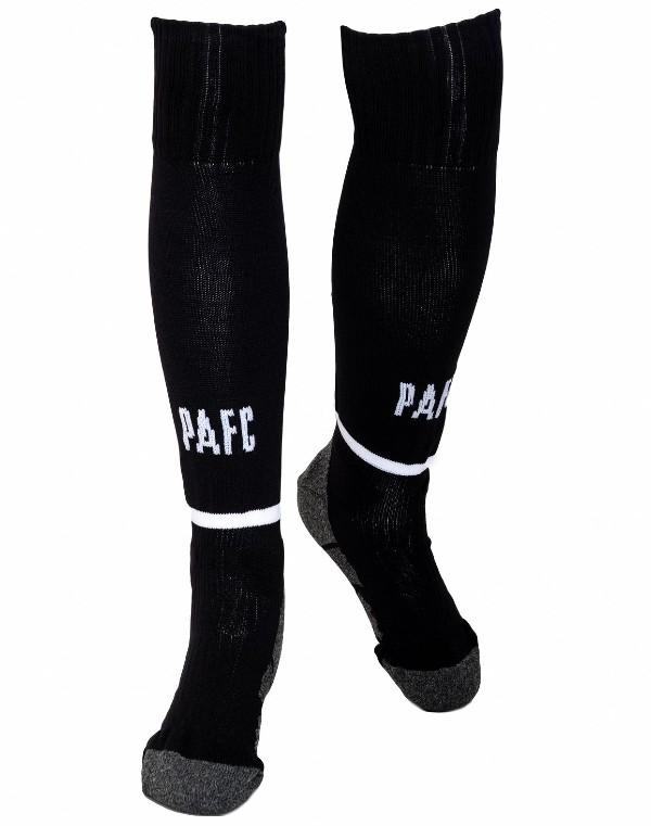 Plymouth Argyle New Third Kit Socks 2021 22