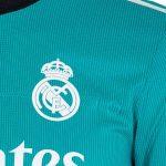New Real Madrid Third Kit 2021-2022 | Inspired by Kilometre Zero at Puerta del Sol