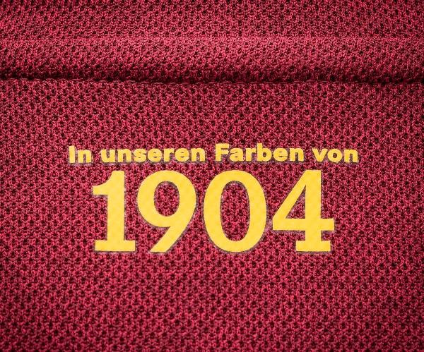 Schalke 1904 Tribute Jersey 2021-22