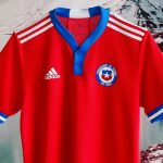 New Chile Jersey 2021-2022 | Adidas Chile Home & Away Kits 21-22