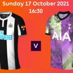 GW8 Shirt Watch- Tottenham to wear third kit vs Newcastle